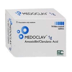 Medoclav 1g