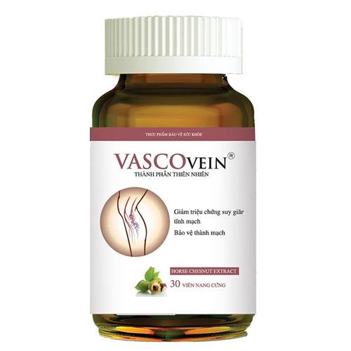 Hộp Vascovein