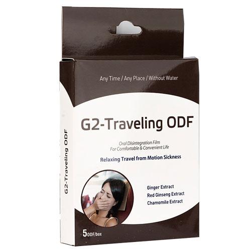 G2 - Traveling ODF
