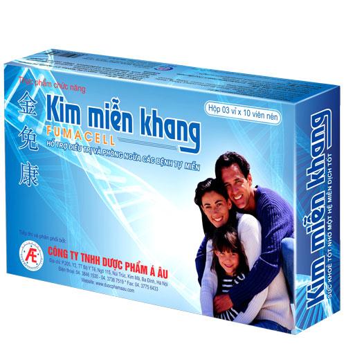 Kim Miễn Khang
