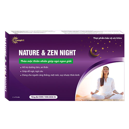 Nature & Zen Night