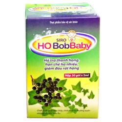Siro ho Bobbaby