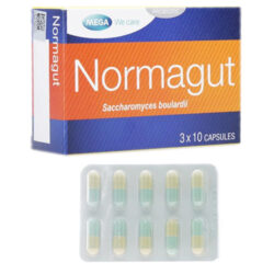 Thuốc Clostridium Difficile