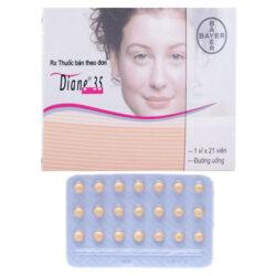 Thuốc Diane 35