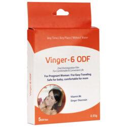 Vinger - 6 ODF