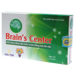 Brain's Center