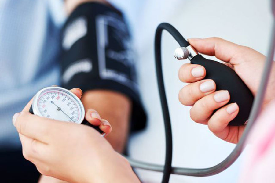 Bệnh Cao huyết áp, triệu chứng, nguyên nhân, thuốc điều trị!