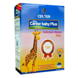 Center baby Plus Calcium Nano