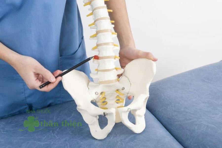 Bệnh đau thần kinh Hông to vai gáy - Liên sườn, nguyên nhân, điều trị!