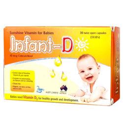 Infant D