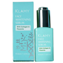 Klamy Face Whitening Serum