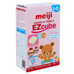 Meiji số 9 Growing up formula EZcube