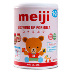Sữa Meiji Growing up Formula