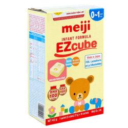 Meiji Infant Formula EZcube