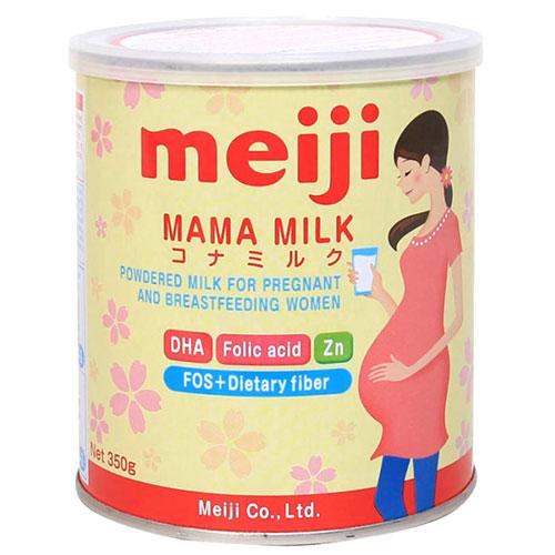 Meiji Mama Milk
