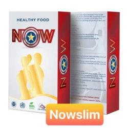 Viên uống Slim Now, có công dụng giúp hỗ trợ giảm béo