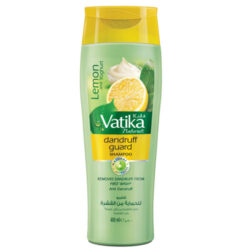 Vatika Naturals Dandruff Guard Shampoo 400ml