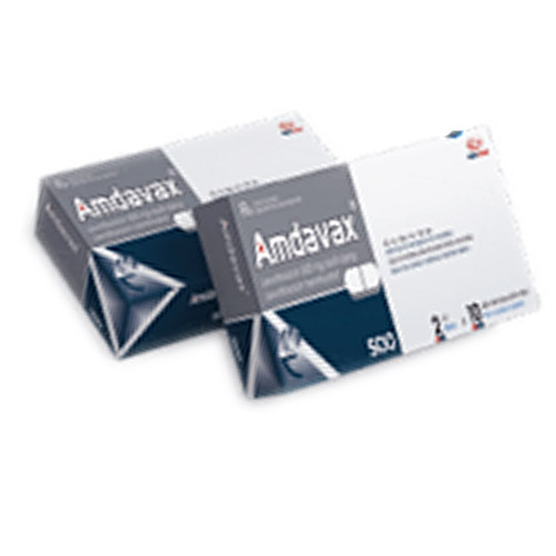 Amdavax 500