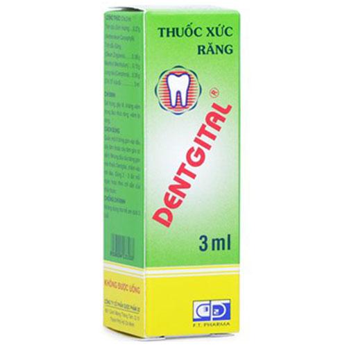 Dentgital