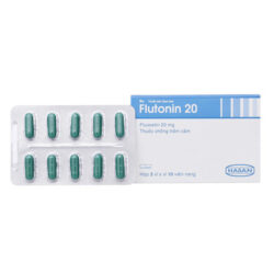Flutonin 20