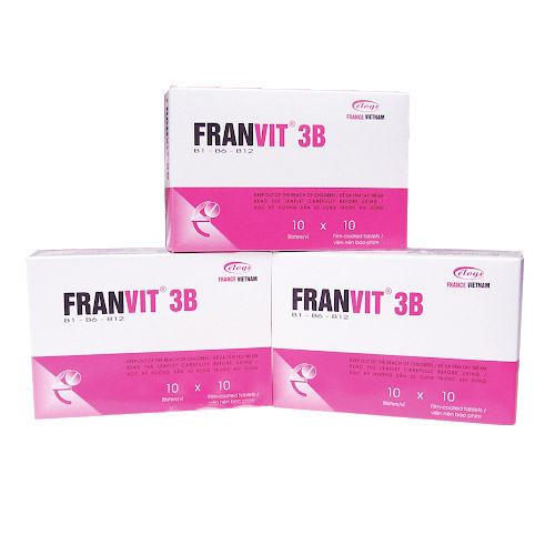 Franvit 3B