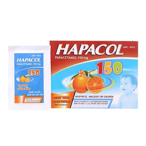 Hapacol 150 ml