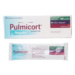 Pulmicort Respules