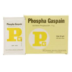 Thuốc Phospha gaspain