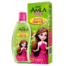 Dabur Amla Kids Nourishing Hair Oil