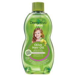 DermoViva Baby Olive Hair Oil