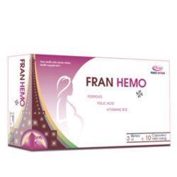 Fran Hemo
