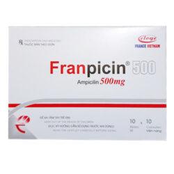 Franpicin 500