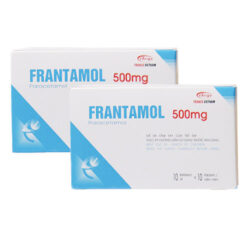 Frantamol 500mg