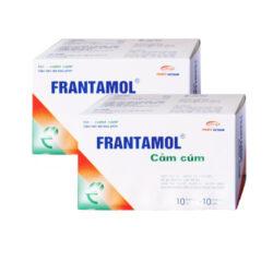 Frantamol cảm cúm