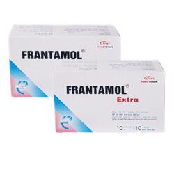 Frantamol Extra