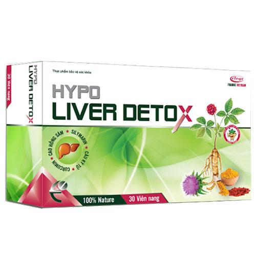 Hypo Liver Detox