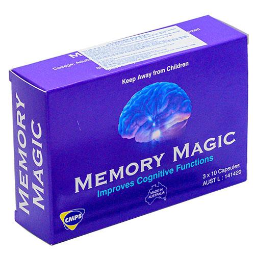 Memory Magic