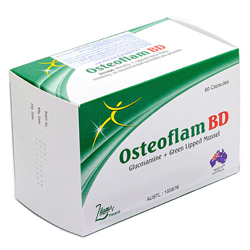 Osteoflam BD