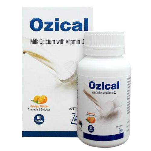 OZICAL