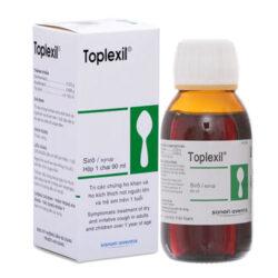 Siro ho Toplexil