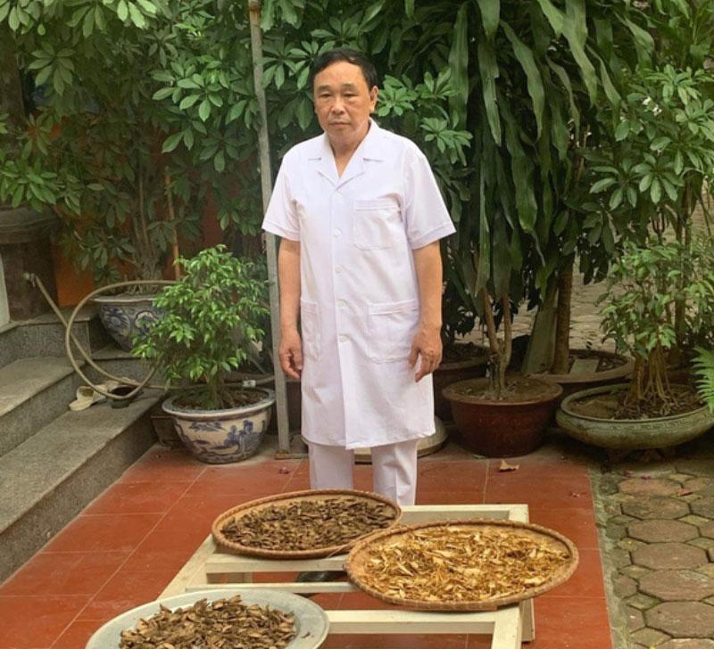 GS.TS Trương Việt Bình
