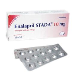 Thuốc Enalapril Stada 10mg