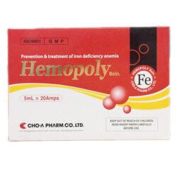 Thuốc Hemopoly