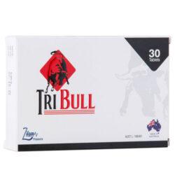 Tri bull