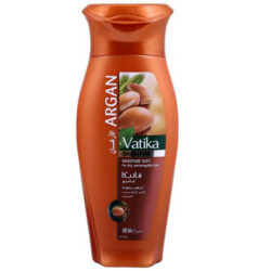 Vatika Argan Shampoo