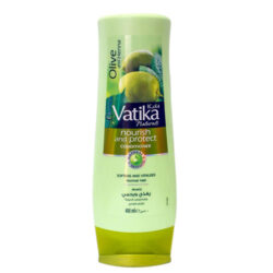 Vatika Naturals Nourish & Protect Conditioner