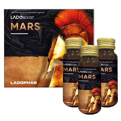 LadoBoost Mars