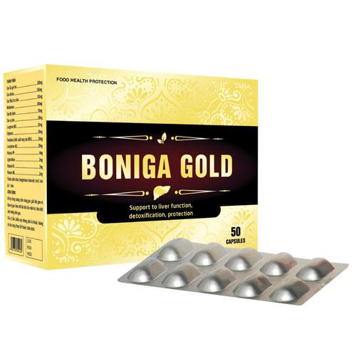 Boniga Gold