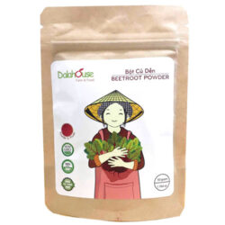 Bột củ dền Beetroot Powder