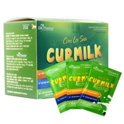 Cốm lợi sữa Curmilk